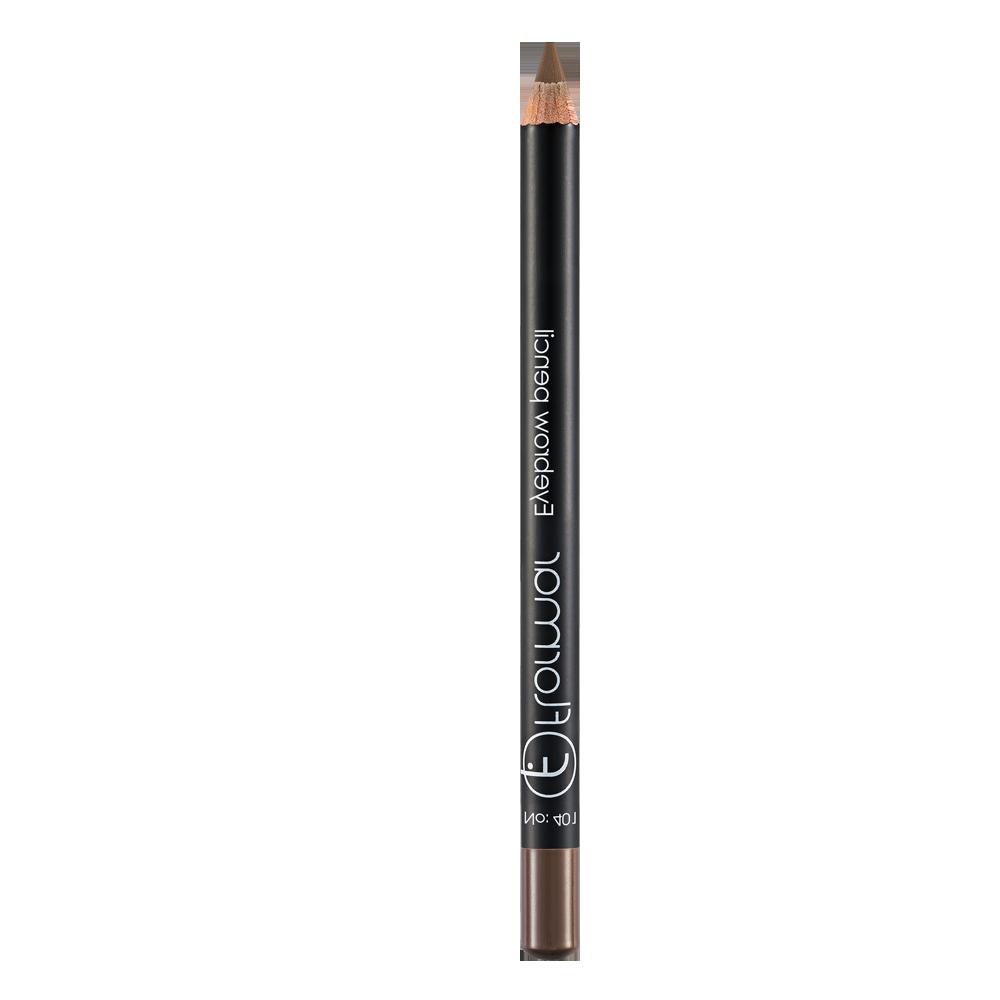 Олівець для брів із щіточкою Flormar 401 Beige 1,4 г (2740011)