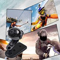 SQ9 - HD мини камера с датчиком движения и ИК подсветкой