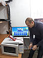 Ремонт микроволновок (микроволновых СВЧ печей) Буча Ирпень Гостомель, фото 2