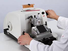 Ротационный микротом Leica RM 2125 RTS
