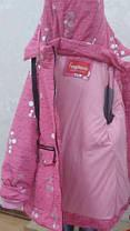 Куртка Вишенка, фото 3