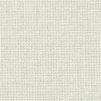 Ткань для вышивки Zweigart 3984/101 Murano Lugana 32 ct. Antique White/Белый натуральный/Молочный