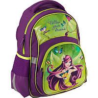 Рюкзак школьный Kite Education для девочек Fairy K19-518S