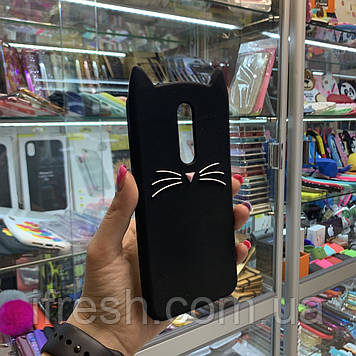 Чехол Кот для Meizu M6T