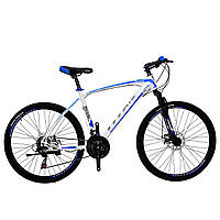 """Надежный горный велосипед 27.5""""  TITAN PORSCHE DD , фото 1"""