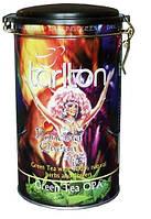"""Чай зеленый Тарлтон """"Танец Королевы"""" ж\б 300 гр"""