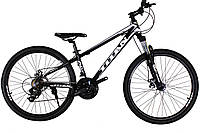 """Качественный горный велосипед 26"""" TITAN FLASH (Shimano, монетки)"""