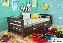Кровать Немо (без шухляд)