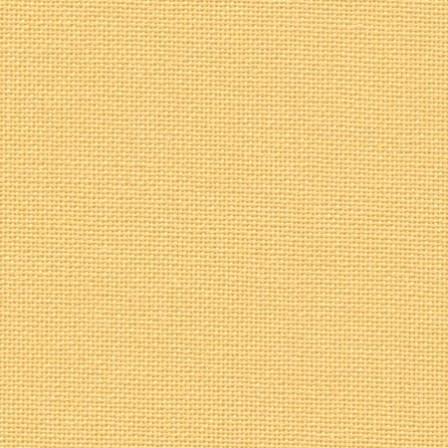 Ткань для вышивки Zweigart 3984/2128 Murano Lugana 32 ct.(126кл.)140 см  Amber Yellow Персиковое суфле