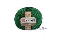 YarnArt Jeans, бильярд №52