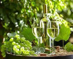 Вино Ла Перла Бьянка белое полусладкое 1л (подарок)