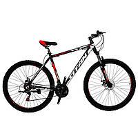 Лучшая цена!!  Алюминиевый  горный велосипед 29 TITAN EXPERT