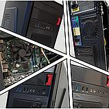 Игровой ПК, i5 3570, GTX 750ti 2Gb, DDR3 8Gb, фото 4