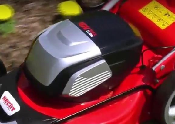 двигатель HECHT 5641
