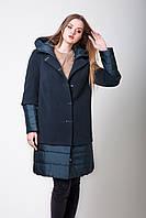 Пальто S-2338 Тархун