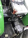 Трактор с кабиной DW 244AHTХС GREEN, фото 7