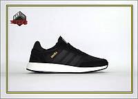 Мужские кроссовки Adidas INIKI, Спортивная обувь, Легкая обувь