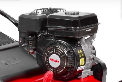 двигатель HECHT 5642