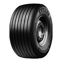 Грузовые шины Kumho KLT03 22.5 385 J (Грузовая резина 385 55 22.5, Грузовые автошины r22.5 385 55)