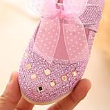 Туфли праздничные для девочки , фото 6