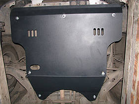 Защита двигателя и КПП MAZDA 323F  1984-2004