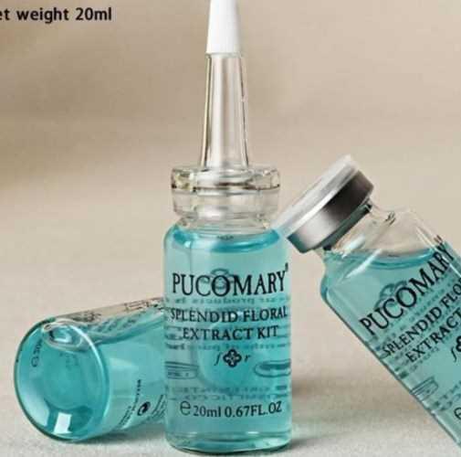 Гиалуроновая кислота Pucomary, 20 мл