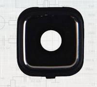 Скло камери Samsung N910H Galaxy Note 4 Black (High Copy)