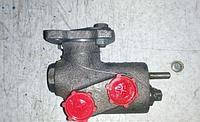 Кран управления подъема кузова ГАЗ-САЗ 3507-8607010-У