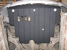 Защита двигателя и КПП MAZDA 323F (ВА) АКПП V1,5 1994-1998
