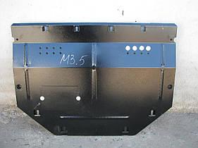 Защита двигателя и КПП MAZDA 3 2014 АКПП V1,5