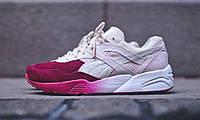 Кроссовки Puma x Ronnie Fieg R698 Sakura женские