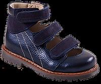 Туфли ортопедические 06-316 р. 21-30