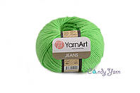 YarnArt Jeans, салат №60