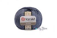 YarnArt Jeans, Графит New №68