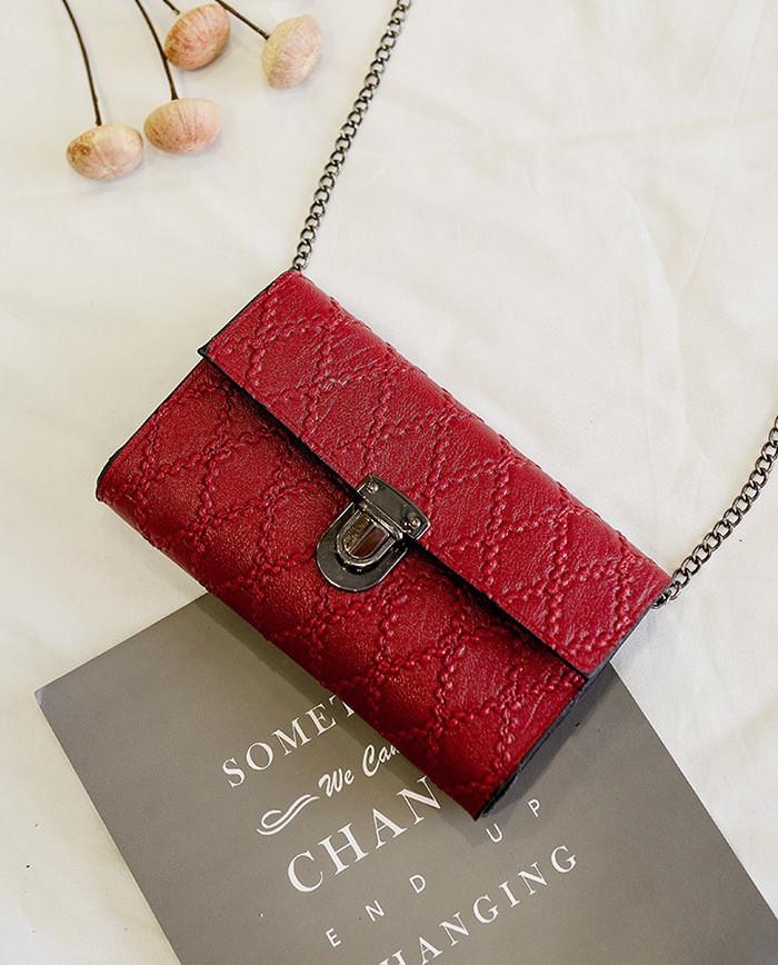Ультрамодная практичная сумочка