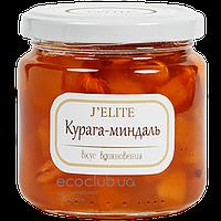 Джем Курага-миндаль J`ELITE 220г