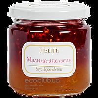 Джем Малина-апельсин J`ELITE 220г
