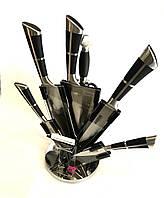 Набір ножів на підставці Benson BN-406, фото 1