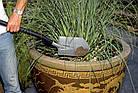 Лопата штыковая Fiskars Ergonomic (131410), фото 4