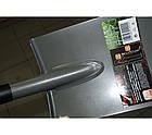 Лопата штыковая Fiskars Ergonomic (131410), фото 5