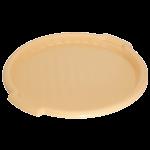 Поднос круглый Алеана 39см