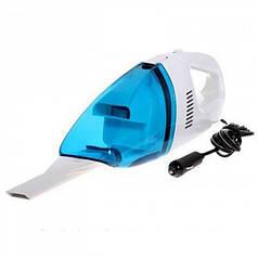Вакуумный автомобильный пылесос Vacuum Cleaner для авто машины car accessories 12v от прикуривателя