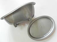 Ванночка (подставка) для губок пластиковая