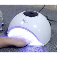 Лампа для маникюра STAR 5 48W LED/UV, фото 1
