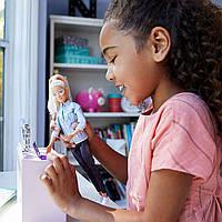 Барби инженер-робототехник Barbie Career of The Year Robotics Engineer Doll, фото 1