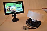 Система параллельного вождения «Agricourse PD»