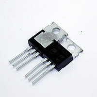 ТРАНЗИСТОР MOSFET N-канал IRF1404 IRF1404PBF TO-220