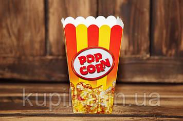 Коробочка для попкорна 1л.
