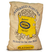 "Зерно для попкорна ""Preferred popcorn"" platinum"