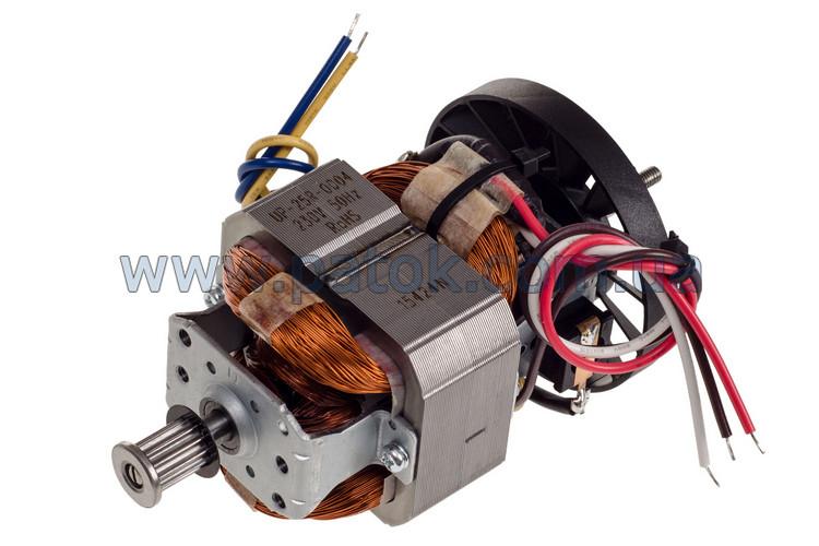 Двигатель для кухонного комбайна Kenwood KW711776